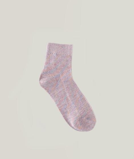 EBBA Socken rosa multi