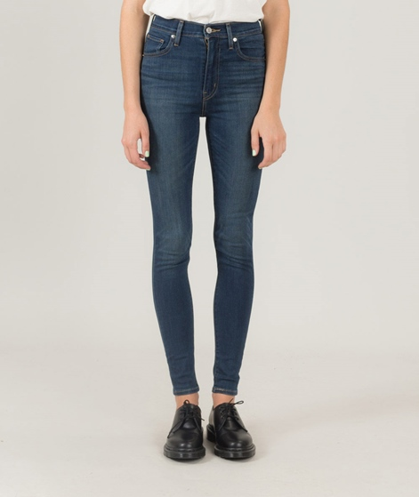 LEVI`S Mile High Super Skinny Jeans