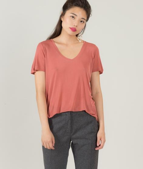 MINIMUM Jeanica T-Shirt ash