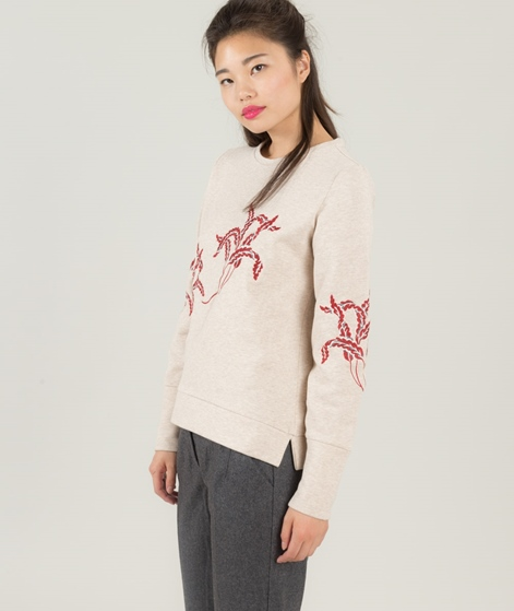 SECOND FEMALE Standard Sweat Pullover