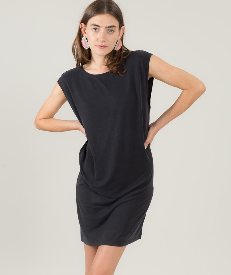 M BY M Riche Rai Kleid black