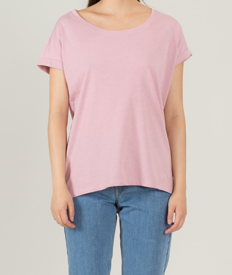 VILA Vidreamers Pure T-Shirt lilas