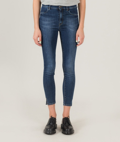 GLOBAL FUNK One C Jeans deep blue bru