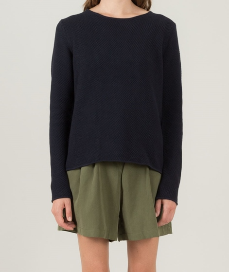 MINIMUM Hilde Knit Pullover dark navy