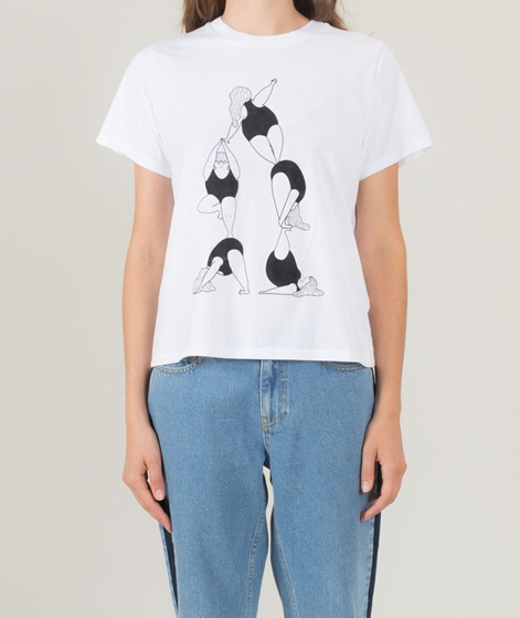 KAUF DICH GLÜCKLICH Suri T-Shirt Yoga