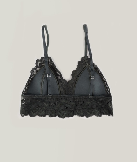 M BY M Charity Estelle Bra  forest