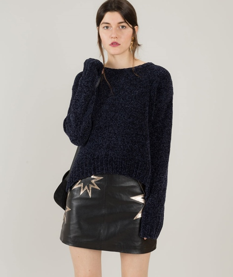 M BY M Fresno Chenille Pullover