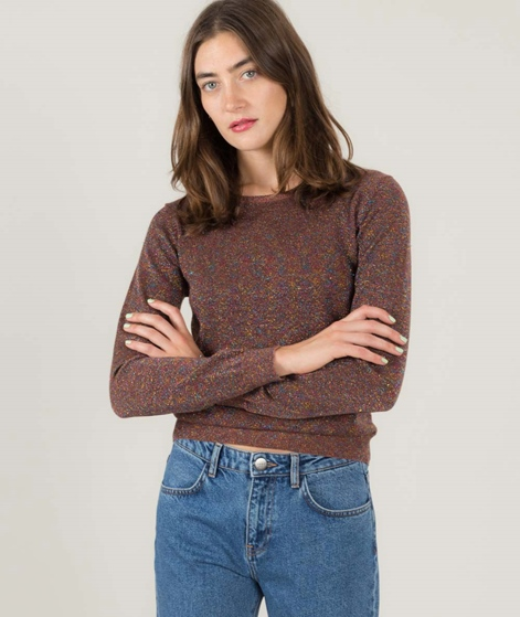 MARIE SIXTINE Cassien 4 Pullover praline