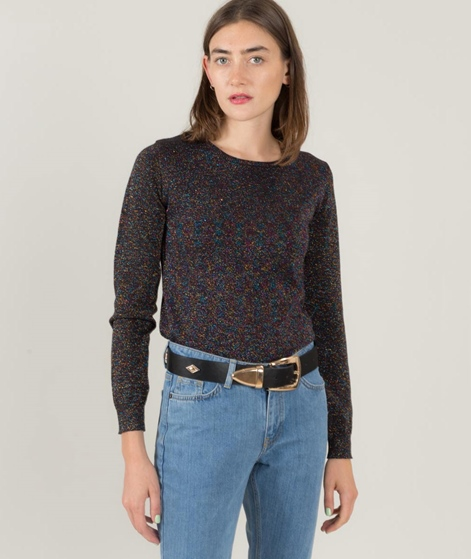 MARIE SIXTINE Cassien 4 Pullover charbon