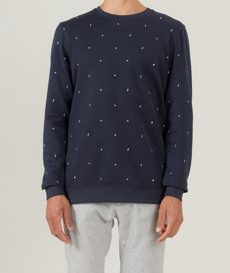 MINIMUM Campi Pullover dark navy
