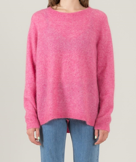 JUST FEMALE Chiba Knit Pullover pink