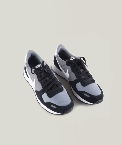 NIKE Air Vortex Sneaker black white grey