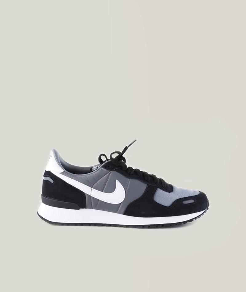 NIKE Air Vortex Sneaker black white grey