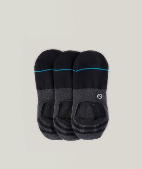 STANCE Gamut 3 Pack Socken black