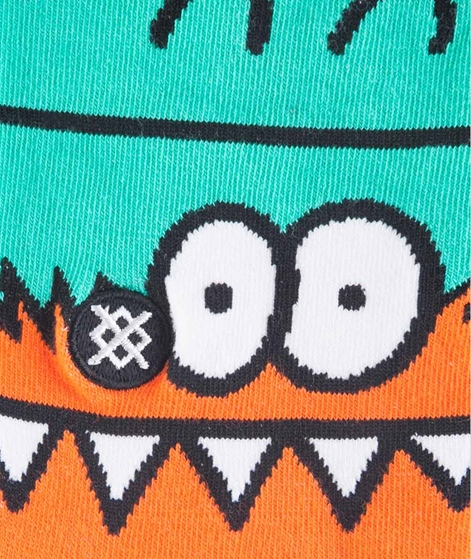 STANCE Monster Party Sub Socken multi
