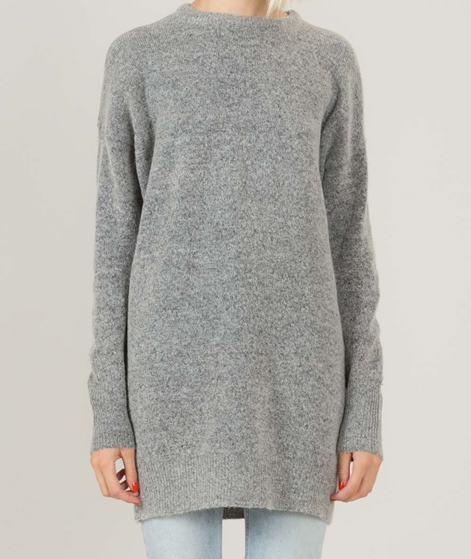 M BY M Athens Forever Pullover grey