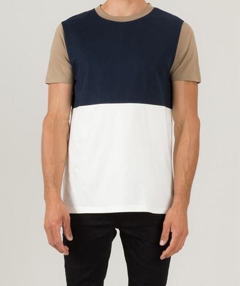 WEMOTO Drifter T-Shirt dark olive