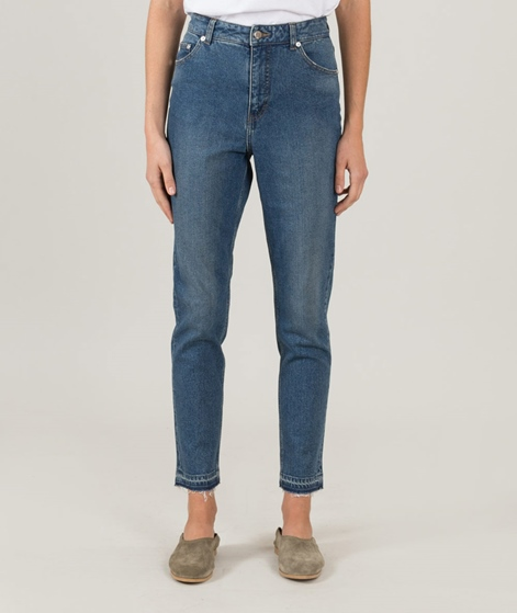 CHEAP MONDAY Donna Jeans domestic blue