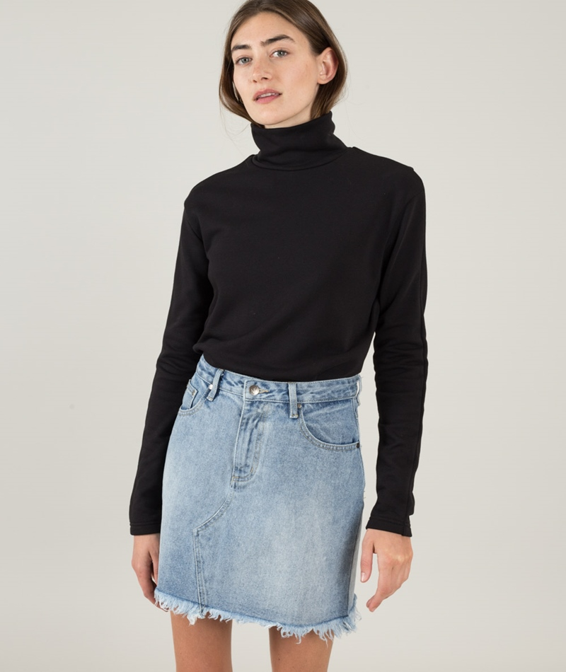 CHEAP MONDAY Hectic Pullover black
