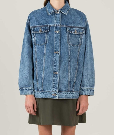 CHEAP MONDAY Upsize Jacke blue/piece