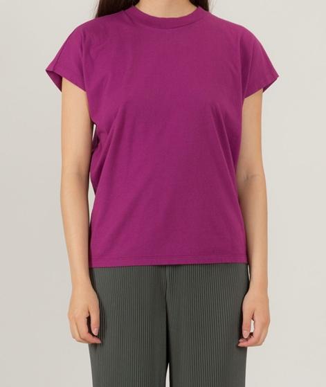 KAUF DICH GLUCKLICH Alisa T-Shirt berry