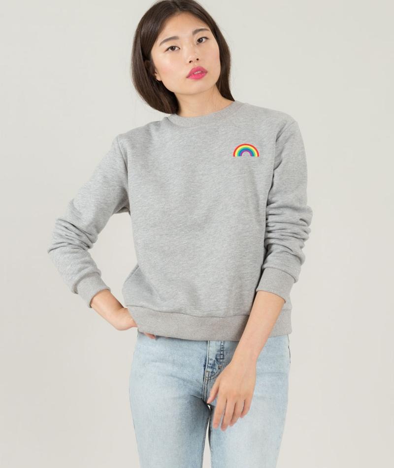 KAUF DICH GLÜCKLICH Trine Sweater