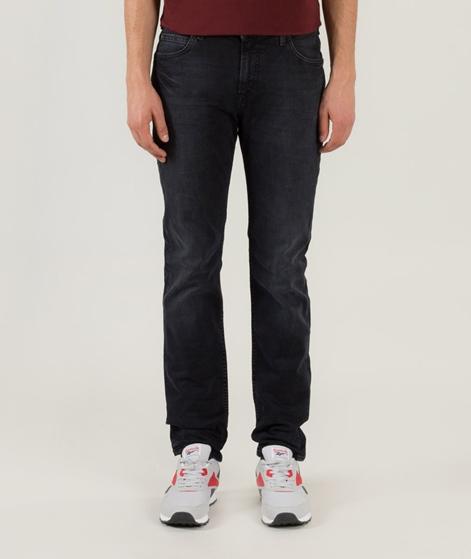 LEE Rider Jeans dark raven