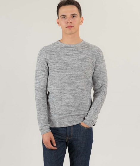 NOWADAYS Mouline Twist Pullover