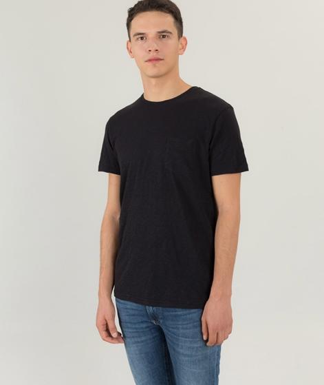 SOLID Gedeon T-Shirt schwarz