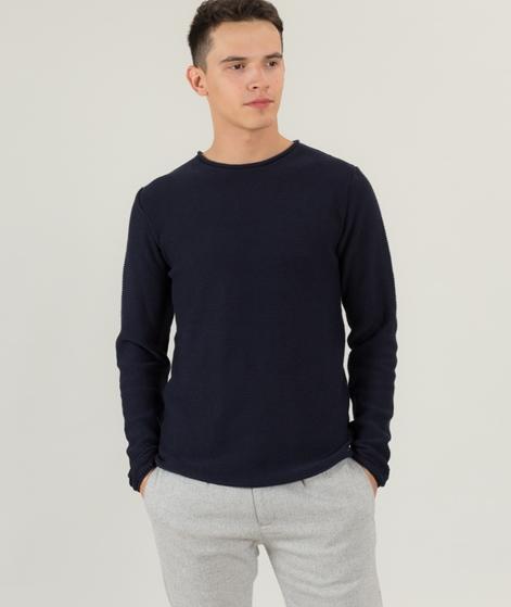SOLID Jarah Pullover dunkelblau