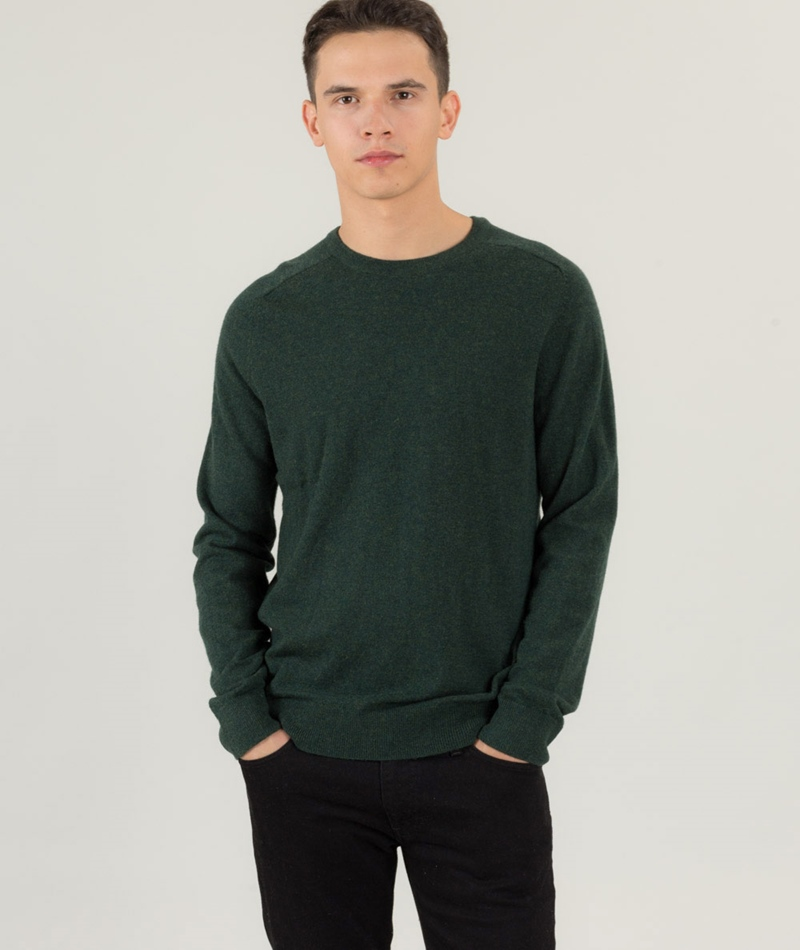 SELECTED HOMME SHDBlade Silk Pullover