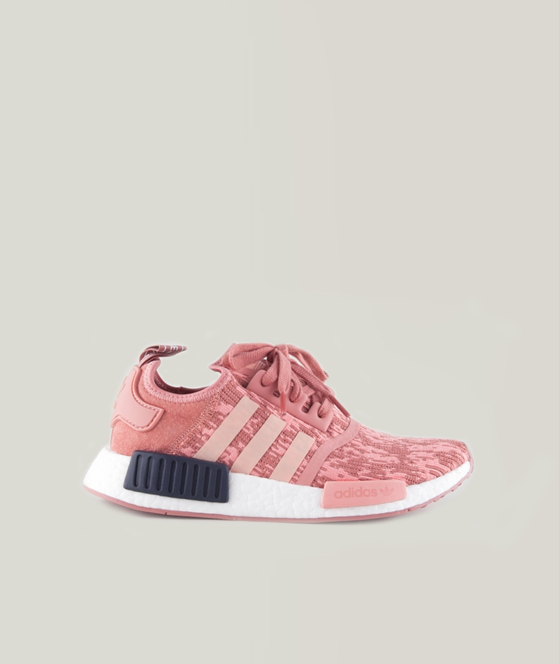 ADIDAS NMD_R1 PK Sneaker raw pink