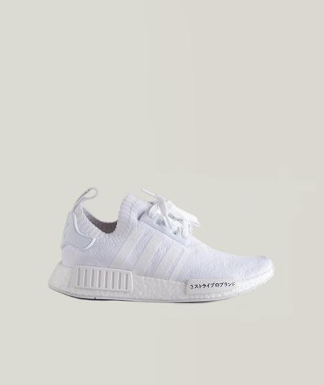 ADIDAS NMD R1 PK Sneaker white