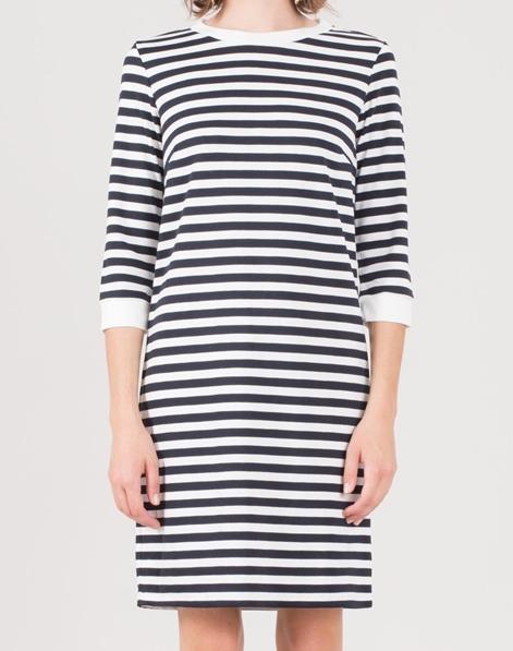 VILA Vitinny Stripe Kleid