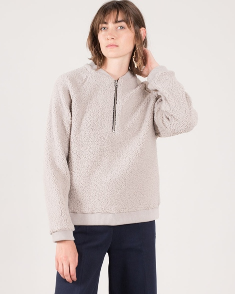SELECTED FEMME SFAbigail Teddy Pullover