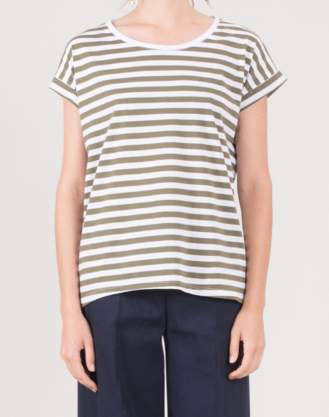 VILA Vidreamers Pure T-Shirt