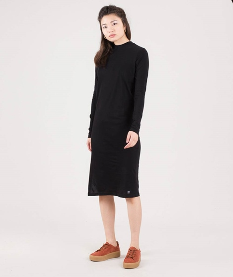 CHEAP MONDAY Strict Long Kleid black