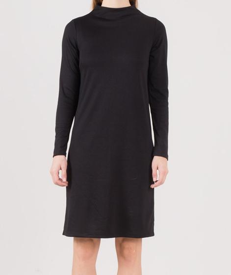 VILA Vifaunas Kleid black