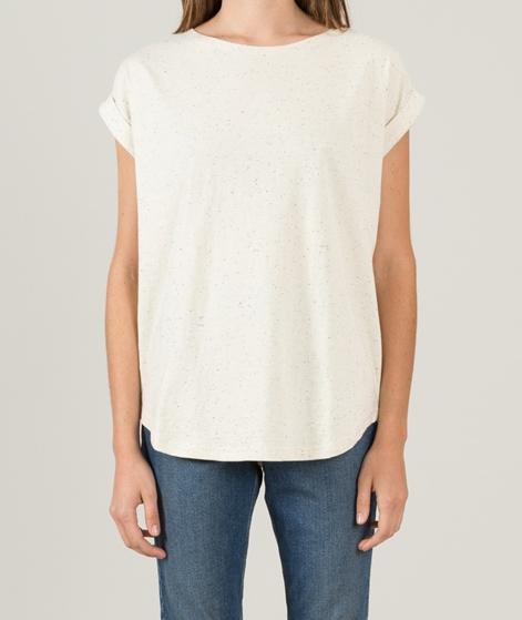 WEMOTO Bell T-Shirt sand nep