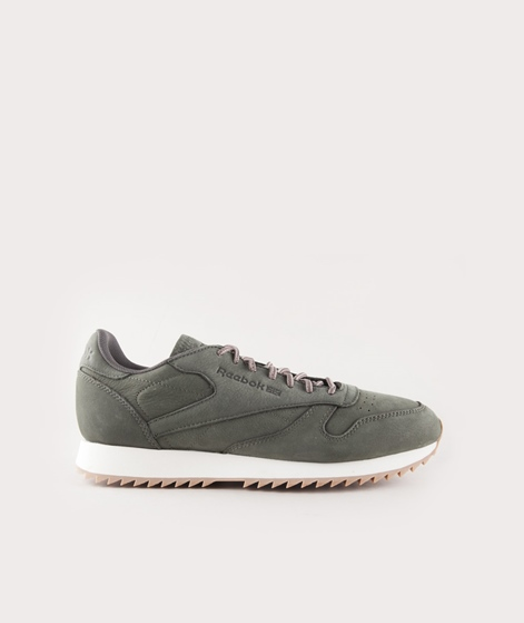 REEBOK CL Leather Ripple WP Sneaker