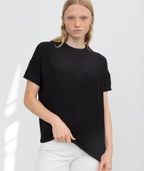 KAUF DICH GLÜCKLICH Ada T-Shirt black