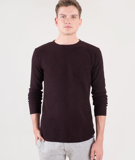 SOLID Jasen Pullover bordeaux