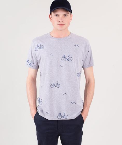 KAUF DICH GLÜCKLICH Elliot Bike T-Shirt