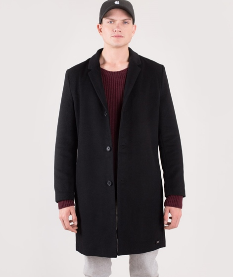 NOWADAYS Wool Coat black