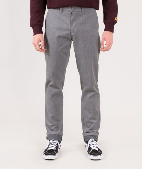 CARHARTT Johnson Hose grey heather