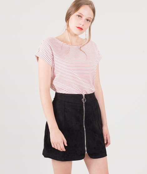 WEMOTO Bell Stripe T-Shirt