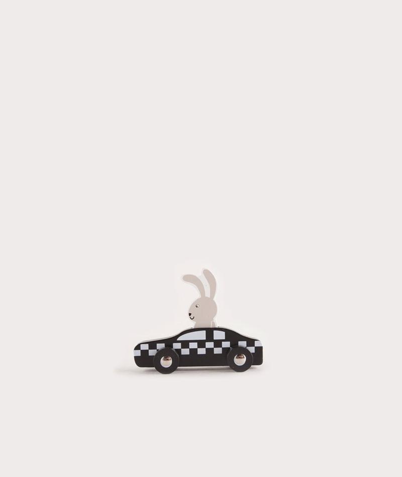 BLOOMINGVILLE Spielzeugauto