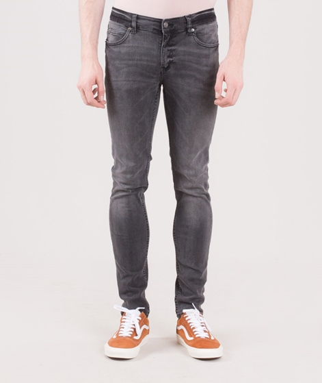 CHEAP MONDAY Tight Jeans grey/renew