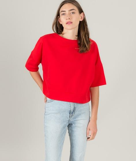 KAUF DICH GLÜCKLICH Oana Sweater red