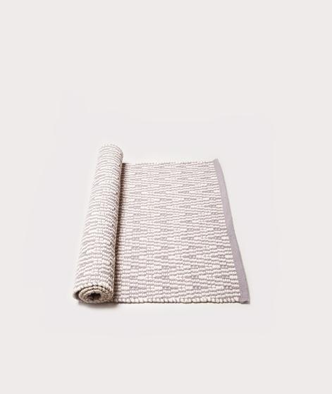 LIV Vienna Cotton Teppich lavender/ecru